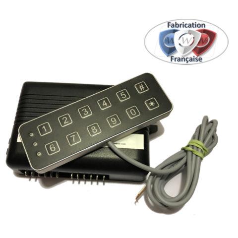 module coupe circuit anti d marrage care block. Black Bedroom Furniture Sets. Home Design Ideas